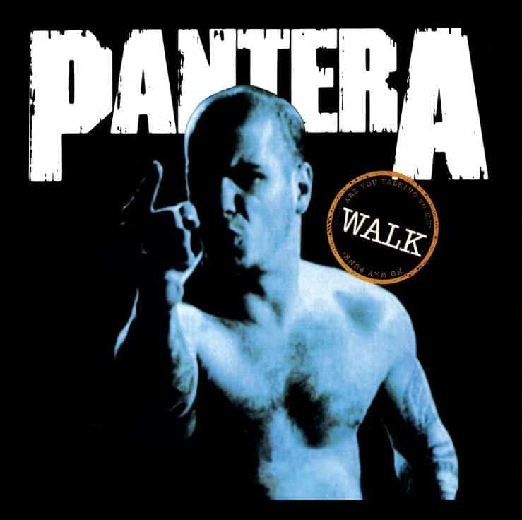 pantera-walk