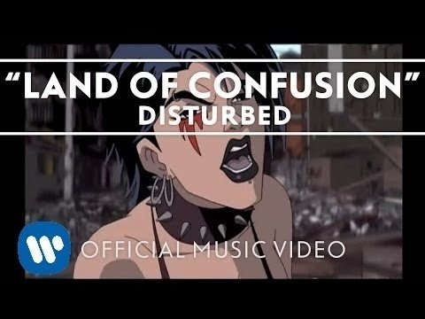 disturbed-land-of-confusion-metal-motivation