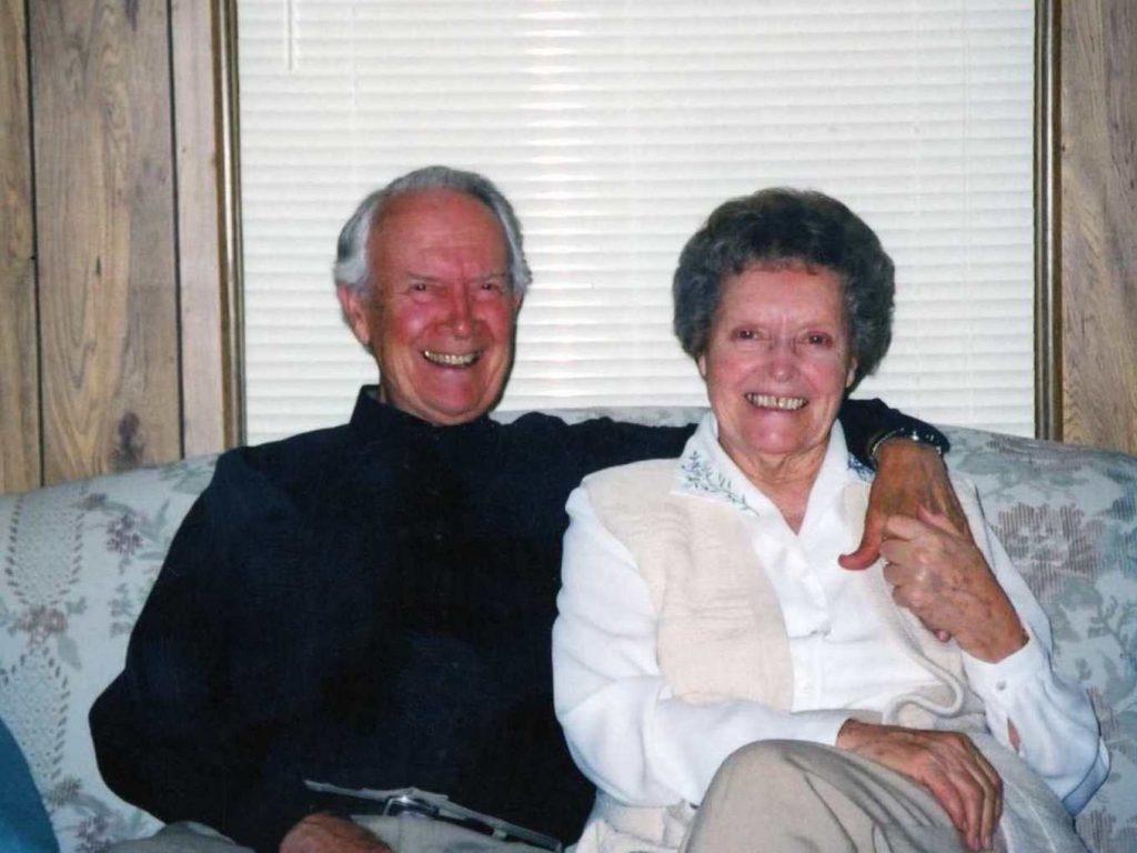 Grandma-May-2001