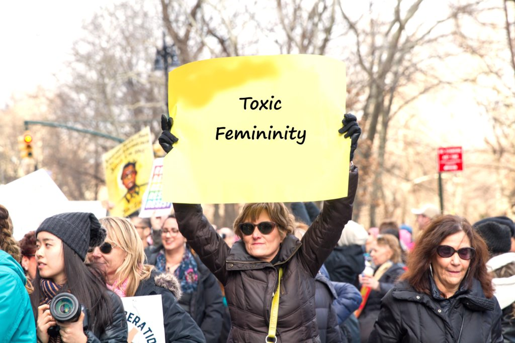 The Big Lies of Feminism