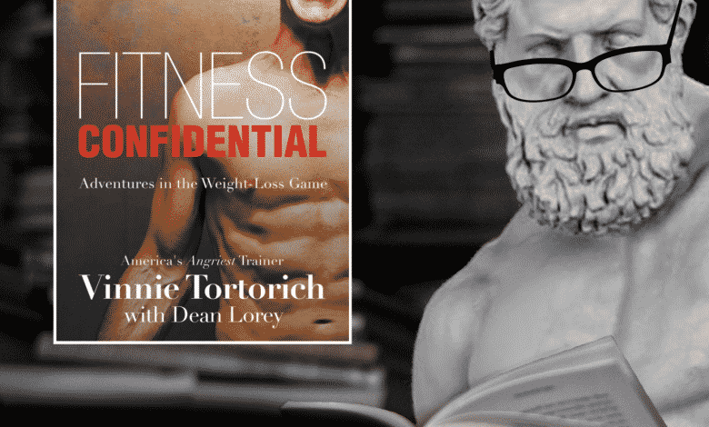 Fitness Confidential - Bookcast #6 1