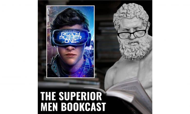 Ready Player One – Bookcast #13 1