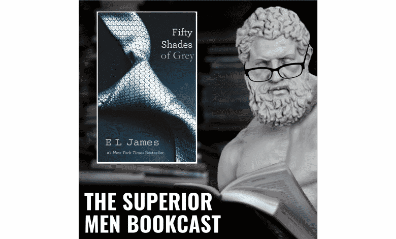 50 Shades of Grey – Bookcast #19 1